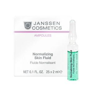 Janssen Normalizing Fluid 3 х 2 ml